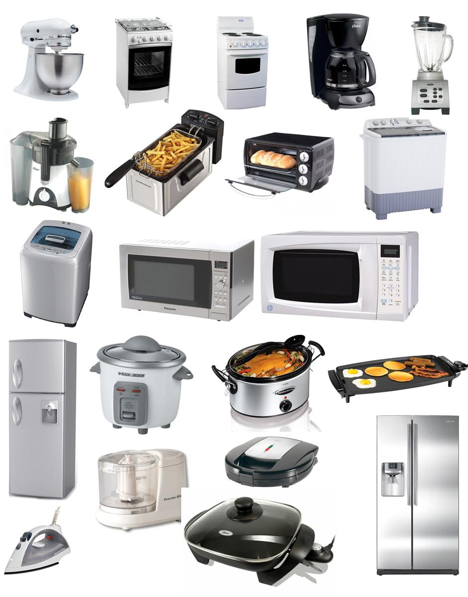 Prestafull - Electrodomesticos de la cocina ...